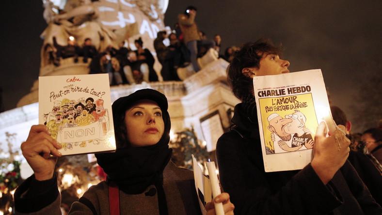 Wczoraj wieczorem przedstawiciele wyznań byli podejmowani przez prezydenta Francois Hollande'a. Dzisiaj chcą się zastanowić nad powagą sytuacji, aby wypracować szczegółowy plan postępowania wobec ataku fanatyzmu na francuską demokrację.
