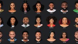 Here are the 21 housemates who will be keeping you all glued to your TV screens in the next 13 weeks [pulse]