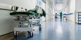 36-latka poroniła i spaliła dziecko? Kobieta opuściła szpital