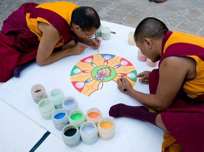 Tibetanski test ličnosti od svega 4 KORAKA: Odgovorite na ova pitanja i najveća želja biće vam ISPUNJENA - EVO I KAD