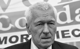 Kornel Morawiecki: Pożegnanie