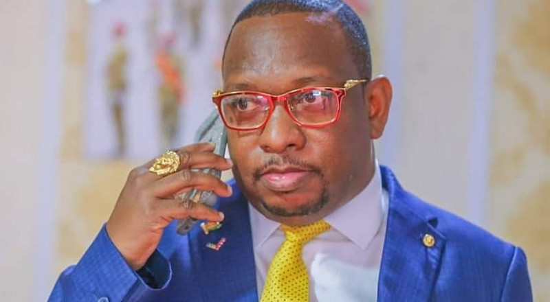 MCAs now threaten to impeach Sonko