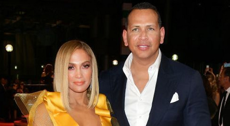 Alex Rodriguez Said Jennifer Lopez Was His 'Dream Date' Way Back in 1998