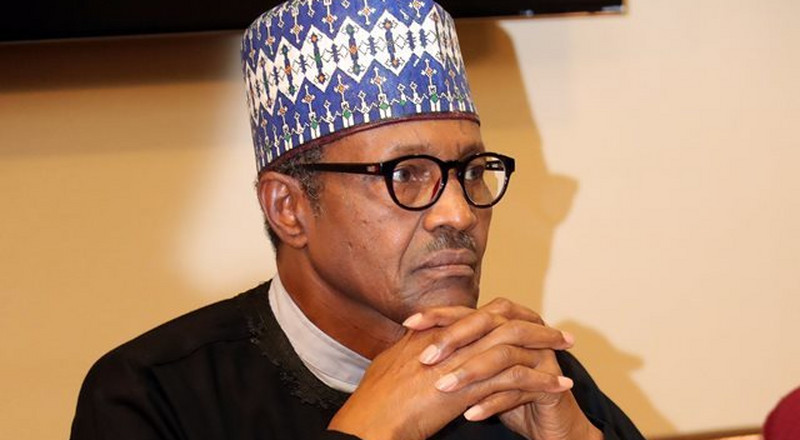 Northern youths tell Buhari to 'resign and save Nigeria from collapse'