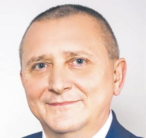 Sylwester Redeł, dziekan ORA w Łodzi