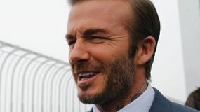 David Beckham pokazał wyjątkowe zdjęcie z synem