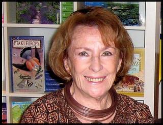 Wanda Chotomska - mistrzyni poezji dziecięcej
