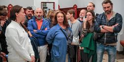 Aktorzy Teatru Starego proszą o pomoc. Paweł Łysak: nigdy nie głosowaliśmy nad uchwałą dotyczącą bojkotu Teatru Starego