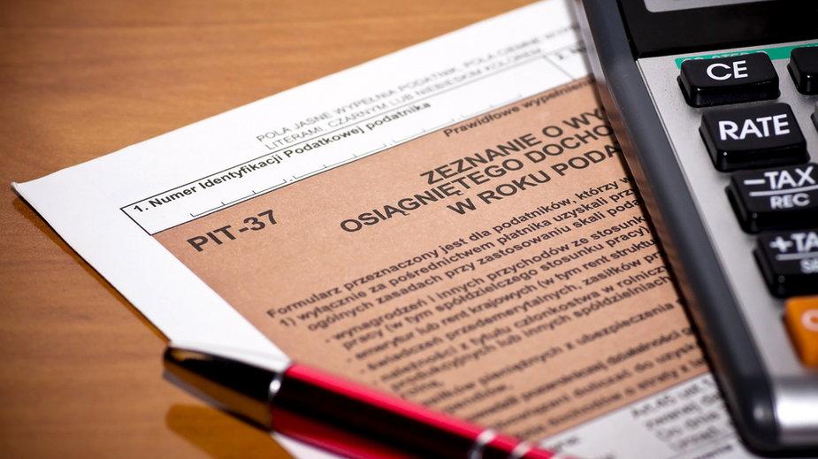 PIT 2021 - jak się rozliczyć z podatku?