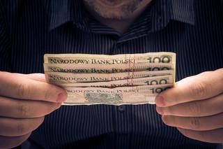 Po pieniądze w siedmiu krokach