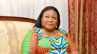 NDC MPs tell Auditor General to audit Rebecca Akufo-Addo's account