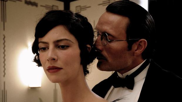 """""""Chanel i Strawiński"""": kadr z filmu"""
