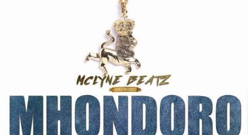 Mclyne Beatz teams up with Lil Dizzie on the track, 'Mhondoro'.
