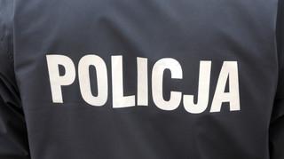 Policja w kryzysie [GRAPE]