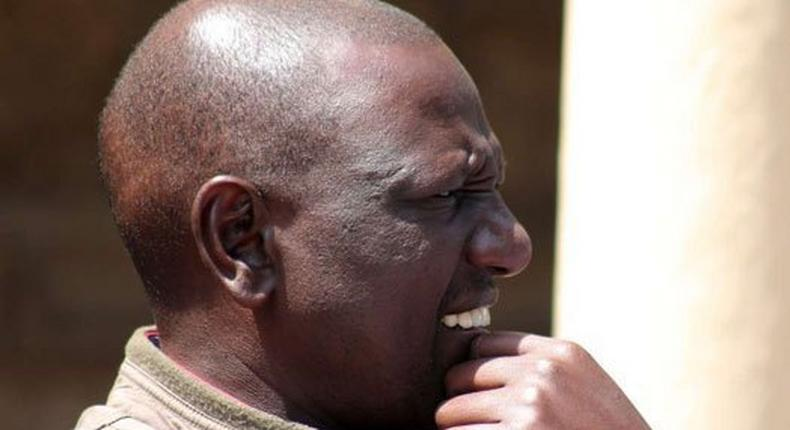 Mt Kenya CSs drag President Uhuru Kenyatta's name after being summoned by DCI over alleged DP William  Ruto assassination complaint