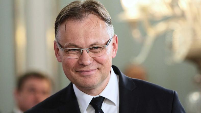 Arkadiusz Mularczyk PAP/Leszek Szymański
