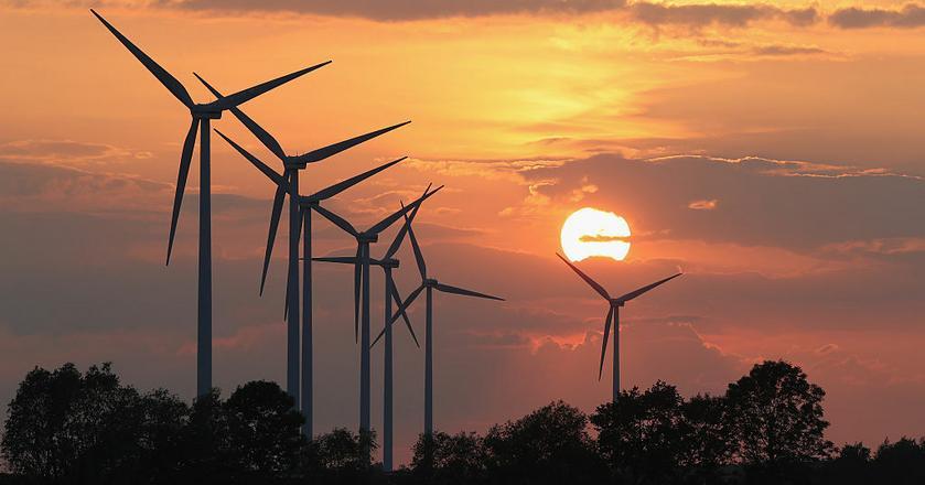 Niemcy pobiły kolejny rekord w produkcji energii z OZE - tym razem w przypadku energii elektrycznej