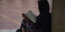 Dzieci muzułmańskich emigrantów poniżane w Polsce