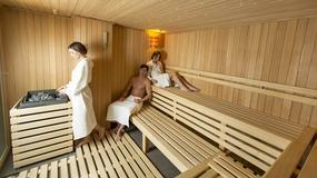 Sauna na plaży? Już niedługo może pojawić się w Gdyni