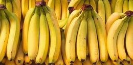 Kupił banany. Znalazł w nich jadowitego pająka