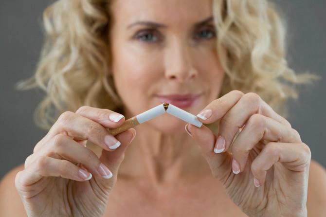 Naročito su ugroženi oni sa dugačkim pušačkim stažom, kao i svi oni koji imaju neko oboljenje pluća