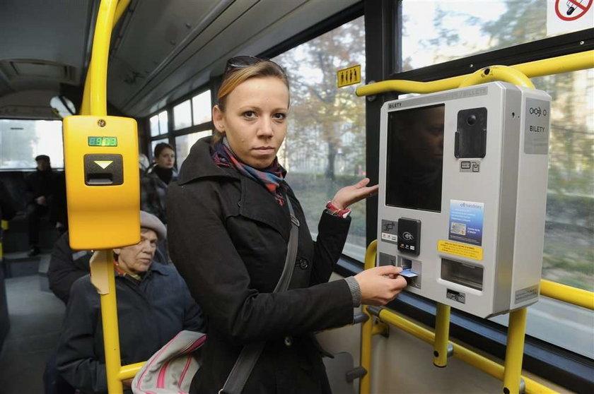 Mennica Polska ma milion z biletów