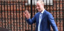 Książę William powiedział za dużo? Kate nie będzie zadowolona