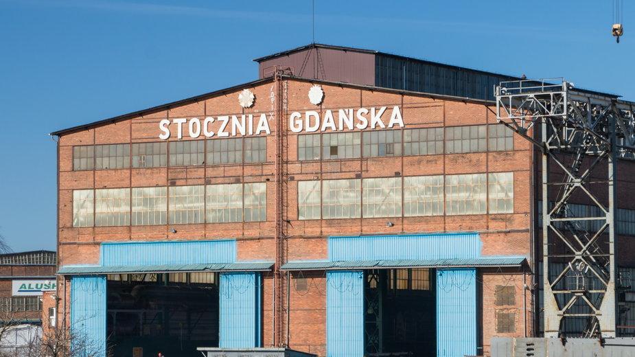 """Stocznia Gdańska trafi na listę światowego dziedzictwa UNESCO? """"Piłka nadal jest w grze"""""""