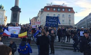 Sasin: Jesteśmy i będziemy członkami UE. Polexit to wymysł słabej opozycji