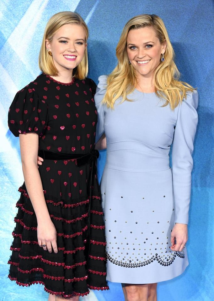 Reese Witherspoon i Ava