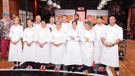 """""""Top Chef. Gwiazdy od kuchni"""". Kto odpadł z programu?"""