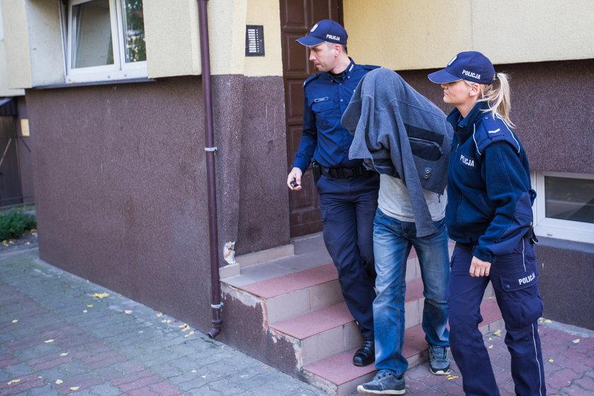 Kierowca odpowie za śmierć 13-letniej Weroniki