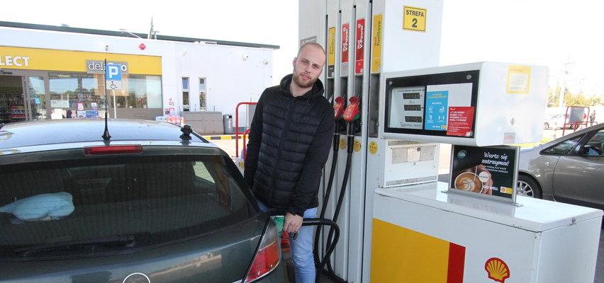 Eksperci mówią: benzyna będzie nawet za 6,15 złotych za litr. A ty ile dziś zapłaciłeś? Czekamy na wasze paragony