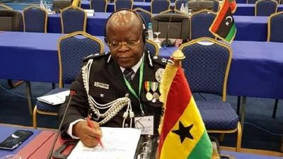 Why President Akufo-Addo must appoint a much younger officer as IGP