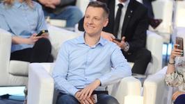 Rafał Mroczek został tatą! Zobacz urocze zdjęcie dziecka