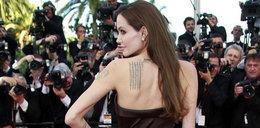 Jolie jest anorektyczką i narkomanką?!