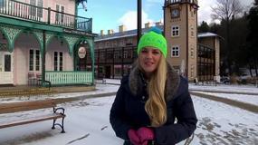 Zimowa Jazda - Iwonicz-Zdrój