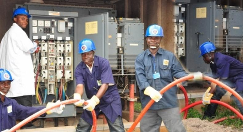 Gov't suspends PDS agreement; ECG takes over again