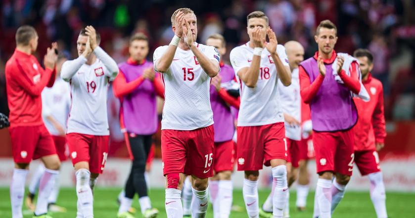 Reprezentacja Polski w piłce nożnej stała się silną marką biznesową
