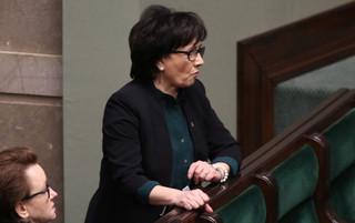 Witek: Tusk jako szef RE opowiadał się przeciwko polskiemu państwu