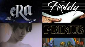 SLALOM PŁYTOWY #11: Era, Fieldy, Micromelancolié, Primus