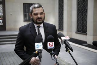Sobolewski: To zły przykład, kiedy sędzia staje ponad prawem