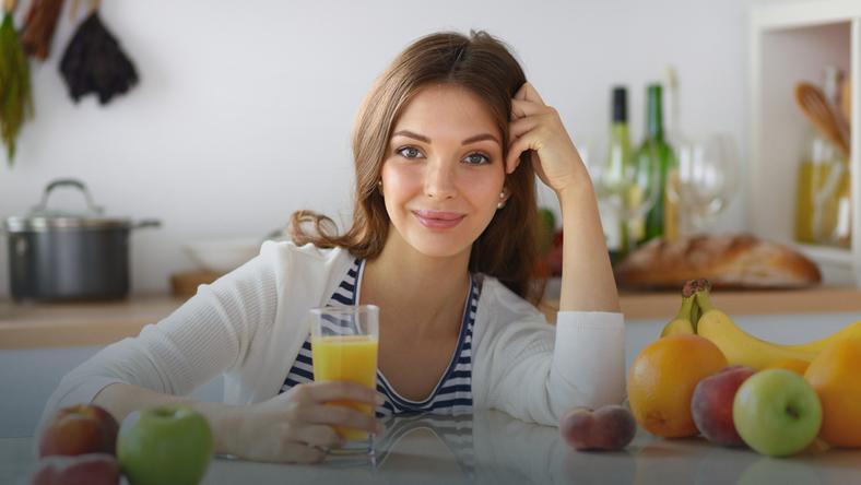 Естественный путь к здоровью - эти соки оказывают лечебное действие