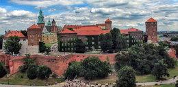 Zwiedź Wawel za darmo!