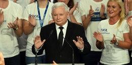 Kaczyński: melduję wykonanie zadania