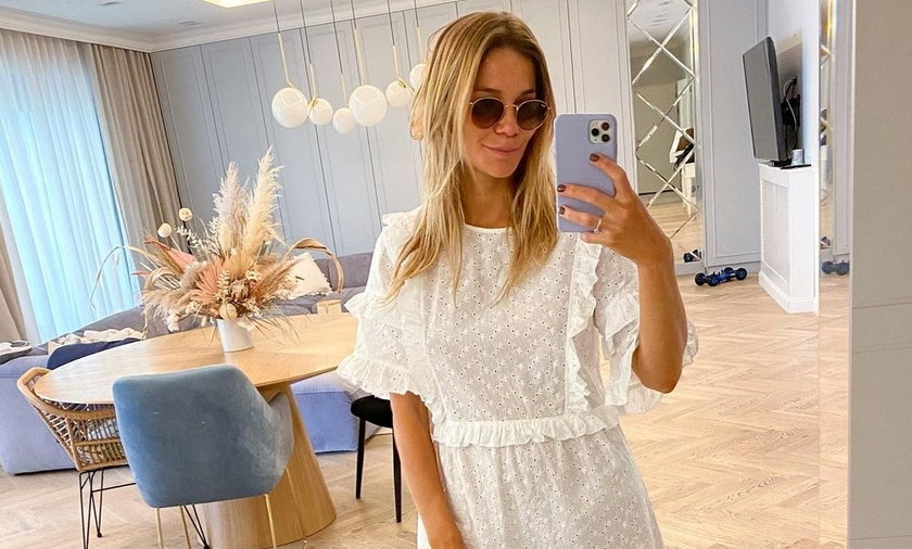 Maja Bohosiewicz chce wynająć swój apartament za 18 tys. zł