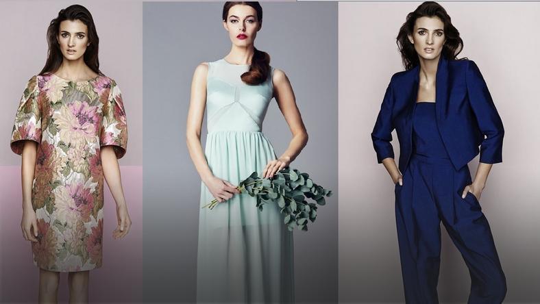 689a893b48 Sukienki na wesele
