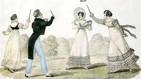 Dzieciństwo bez smartfona i konsoli - tak się bawili w XIX wieku