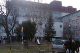 Decja klinika za hirurgiju i ortopediju u Nisu foto Branko Janackovic