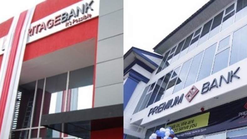 Herritage and Premium Bank